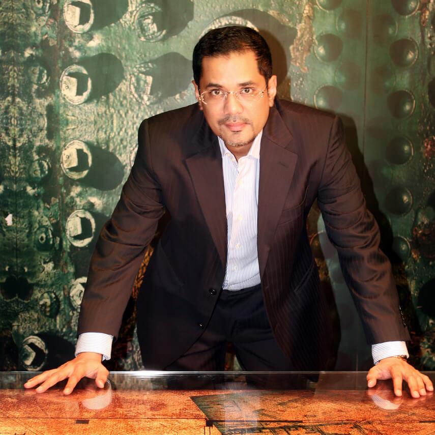 Chetan D. Narain