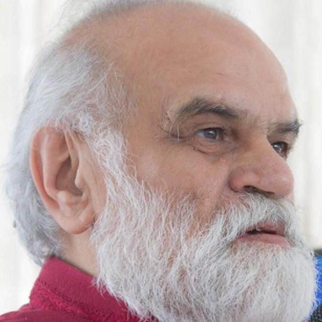 Swami Chaitanya Keerti
