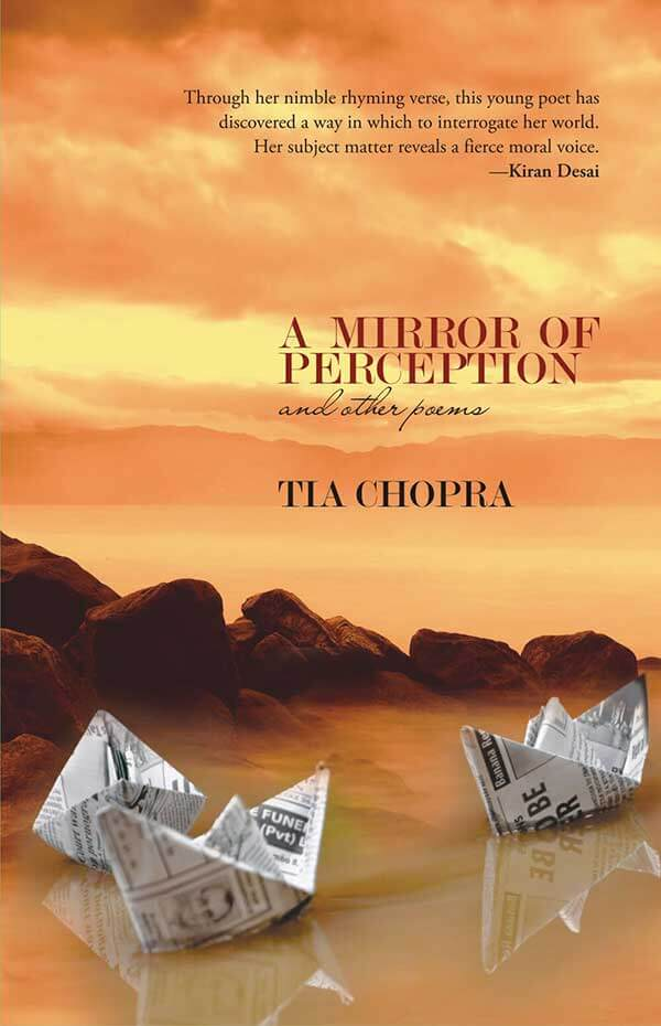A Mirror Of Perception And Other Poems