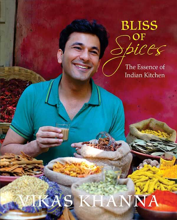 Bliss Of Spices: The Essence Of Indian Kitchen