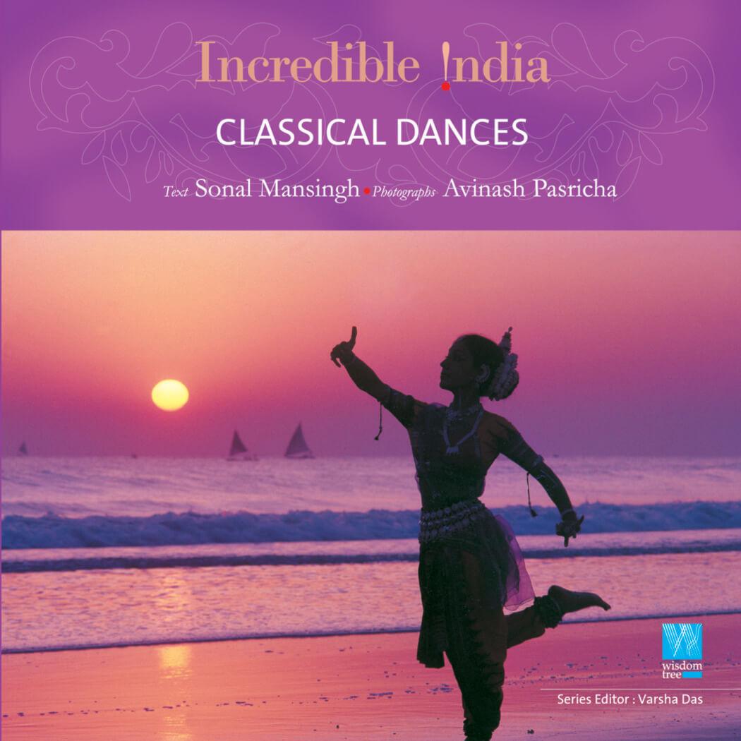 Classical Dances (Incredible India)