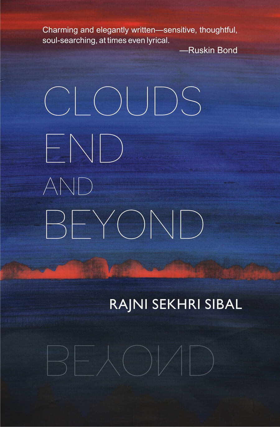 Clouds End And Beyond