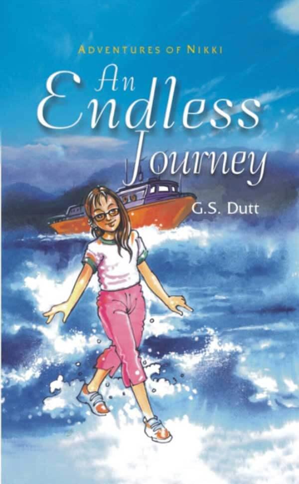 Adventures Of Nikki: An Endless Journey
