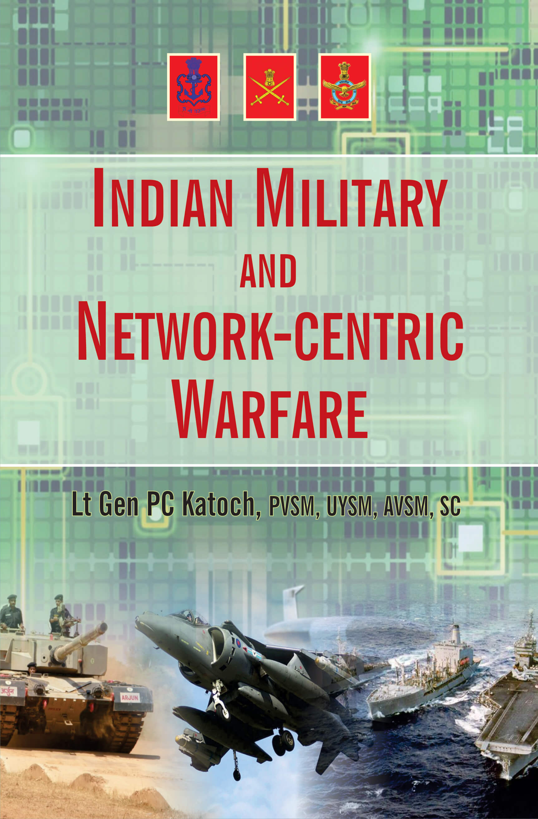 Indian Military And Network-Centric Warfare