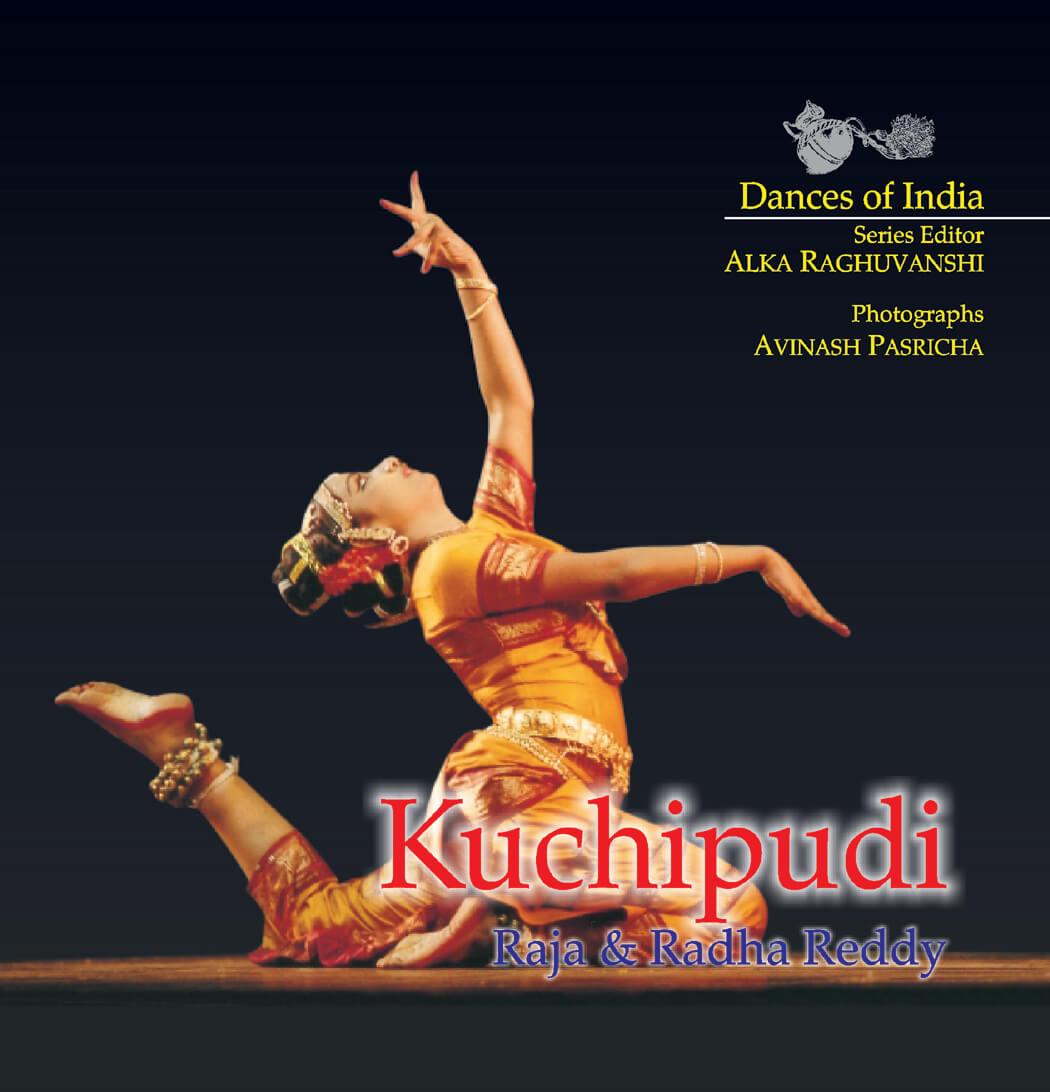 Kuchipudi: Dances of India