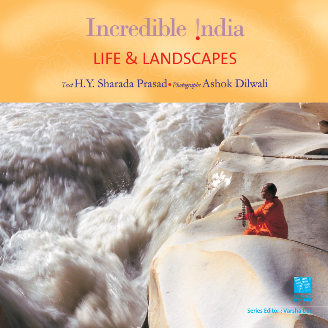 Life & Landscapes (Incredible India)