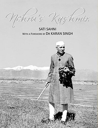 Nehru's Kashmir