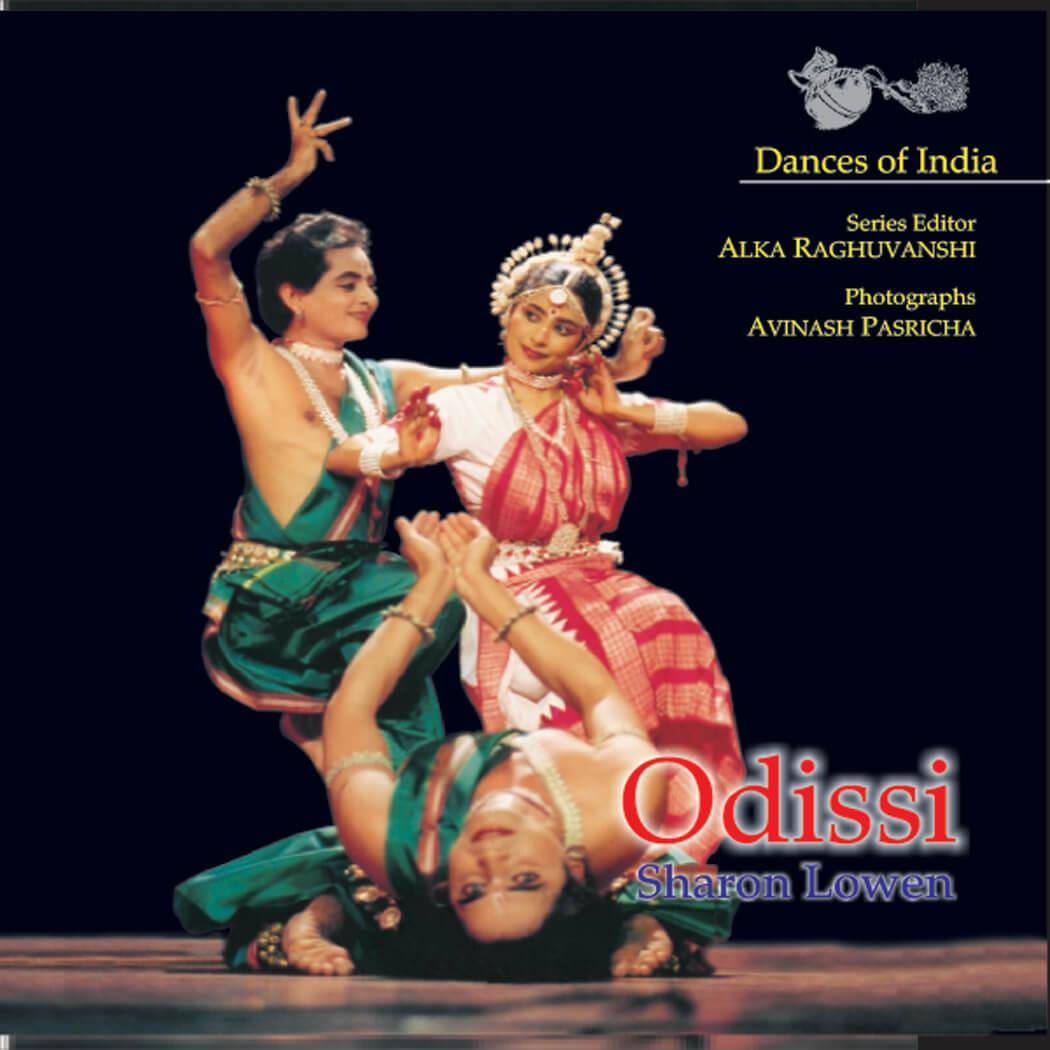 Odissi: Dances of India
