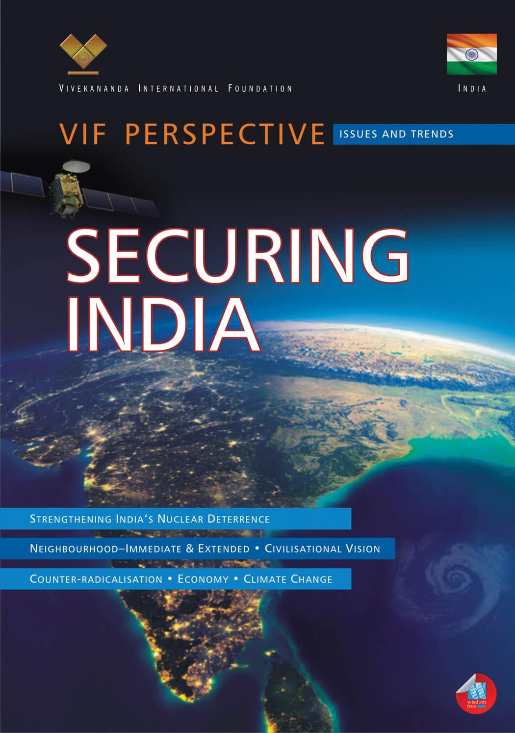 Securing India