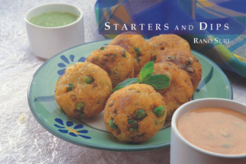 Starters and Dips