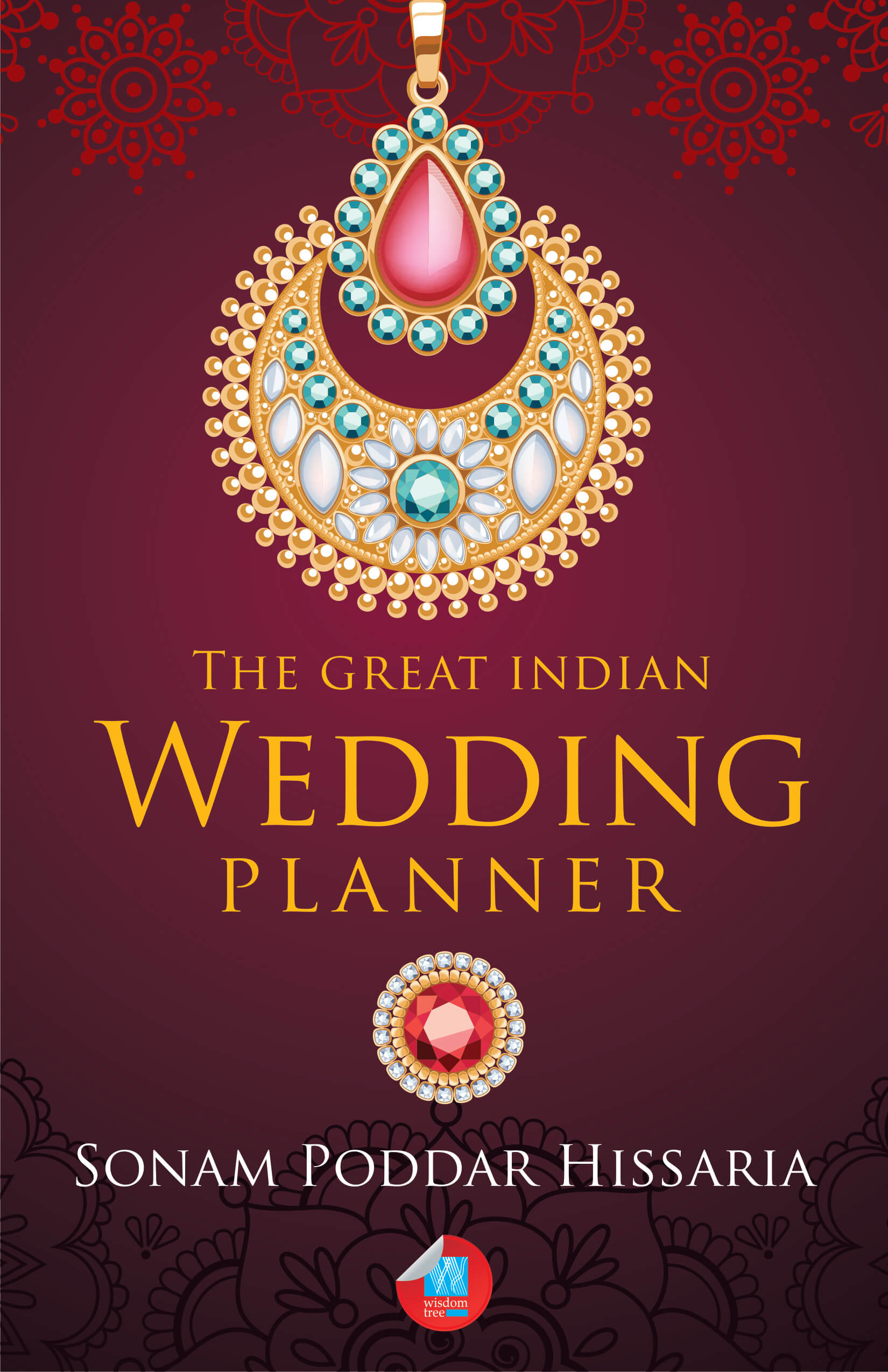 The Great Indian Wedding Planner