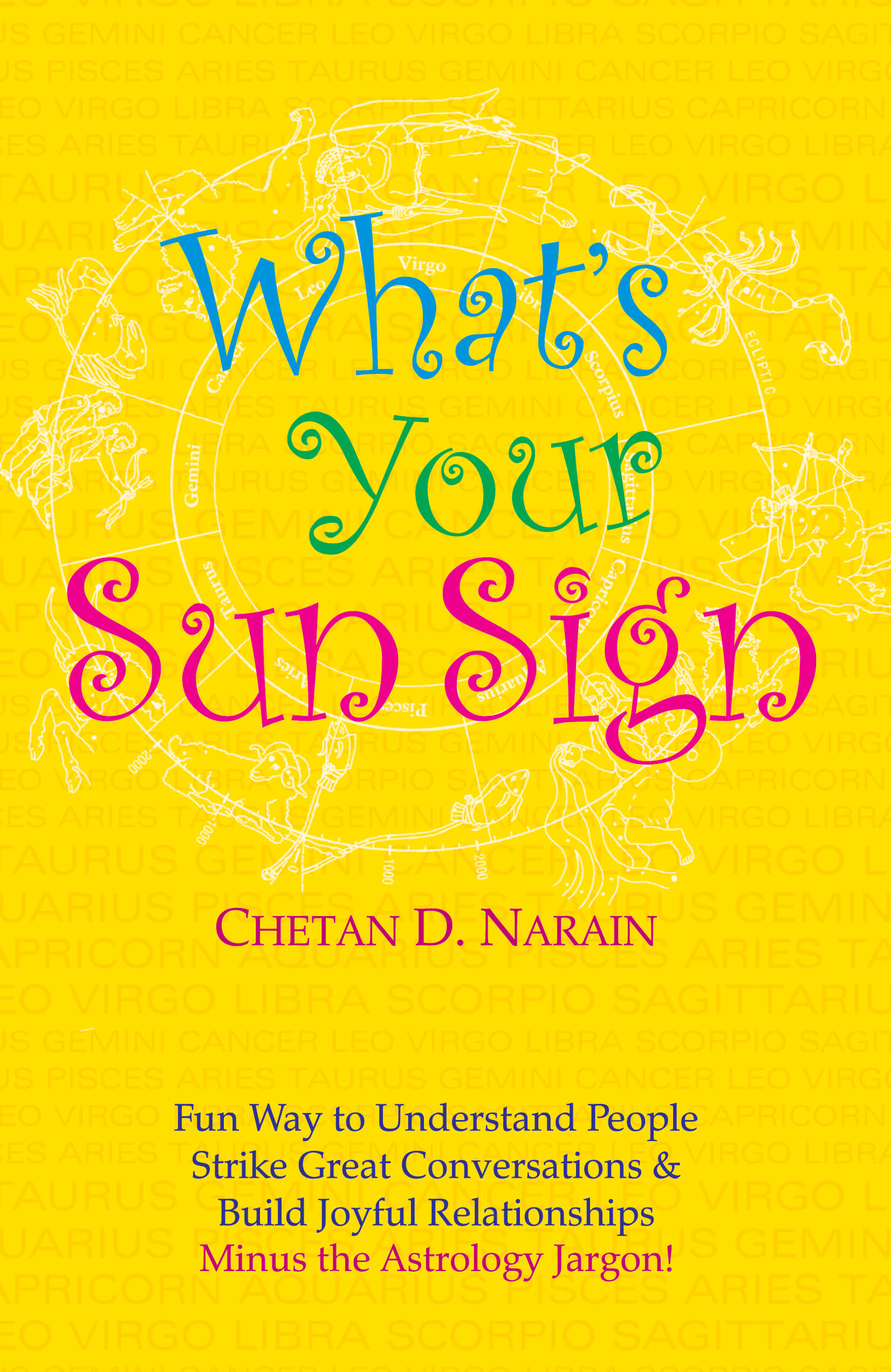 What's Your Sun Sign
