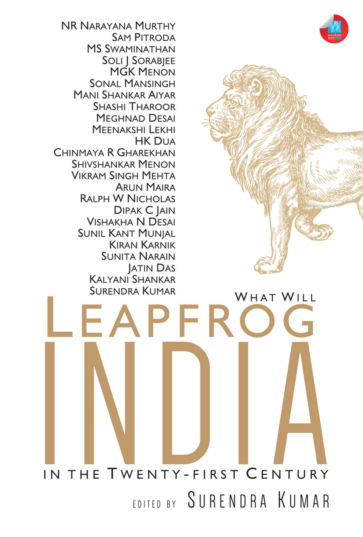 What Will Leapfrog India in the Twenty-first Century