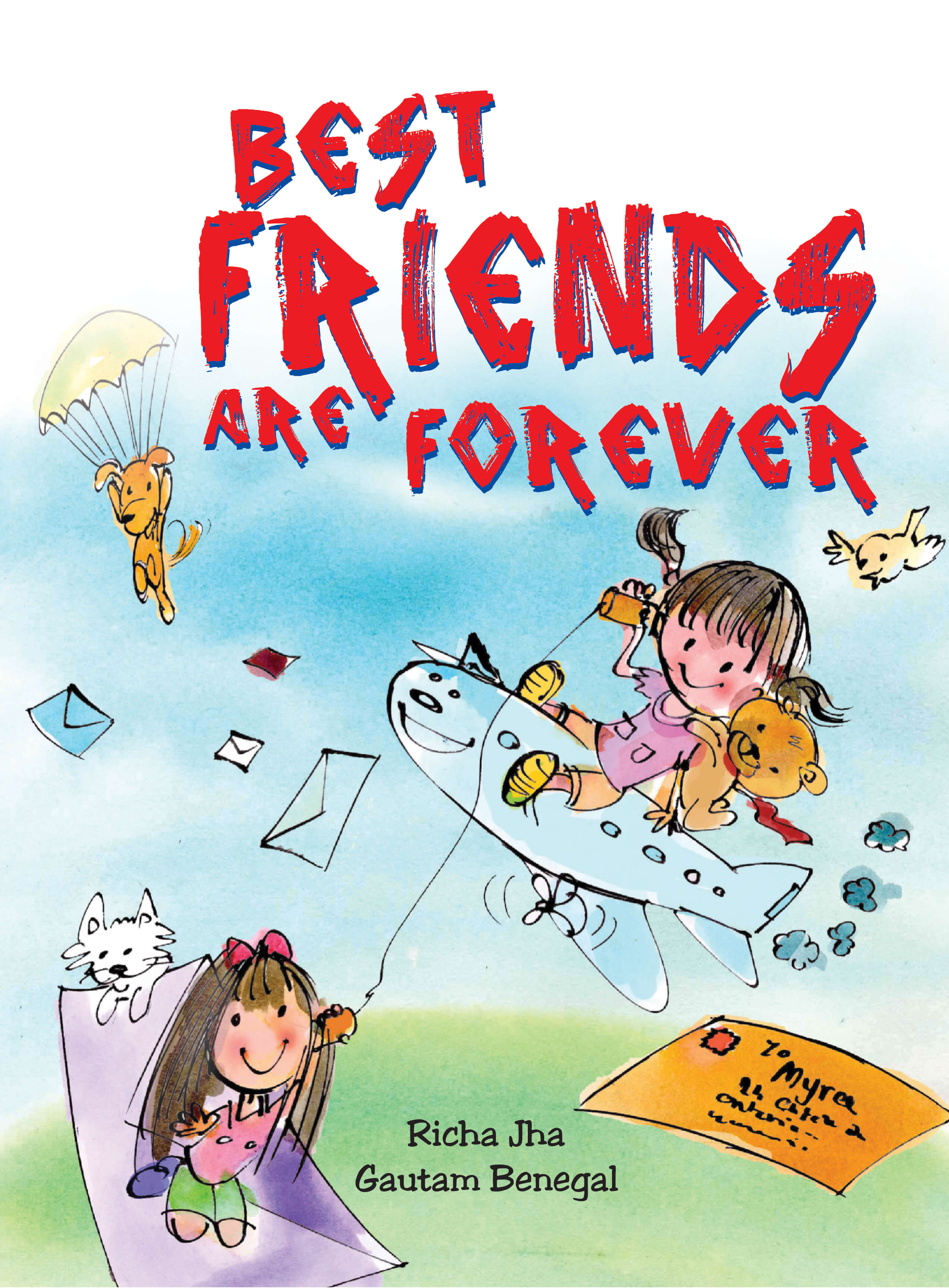 Best Friends are Forever