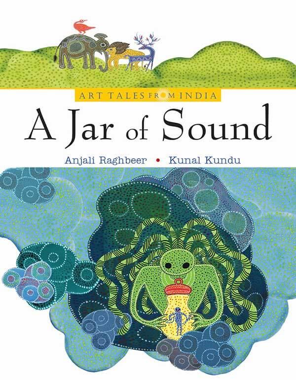 A Jar Of Sound