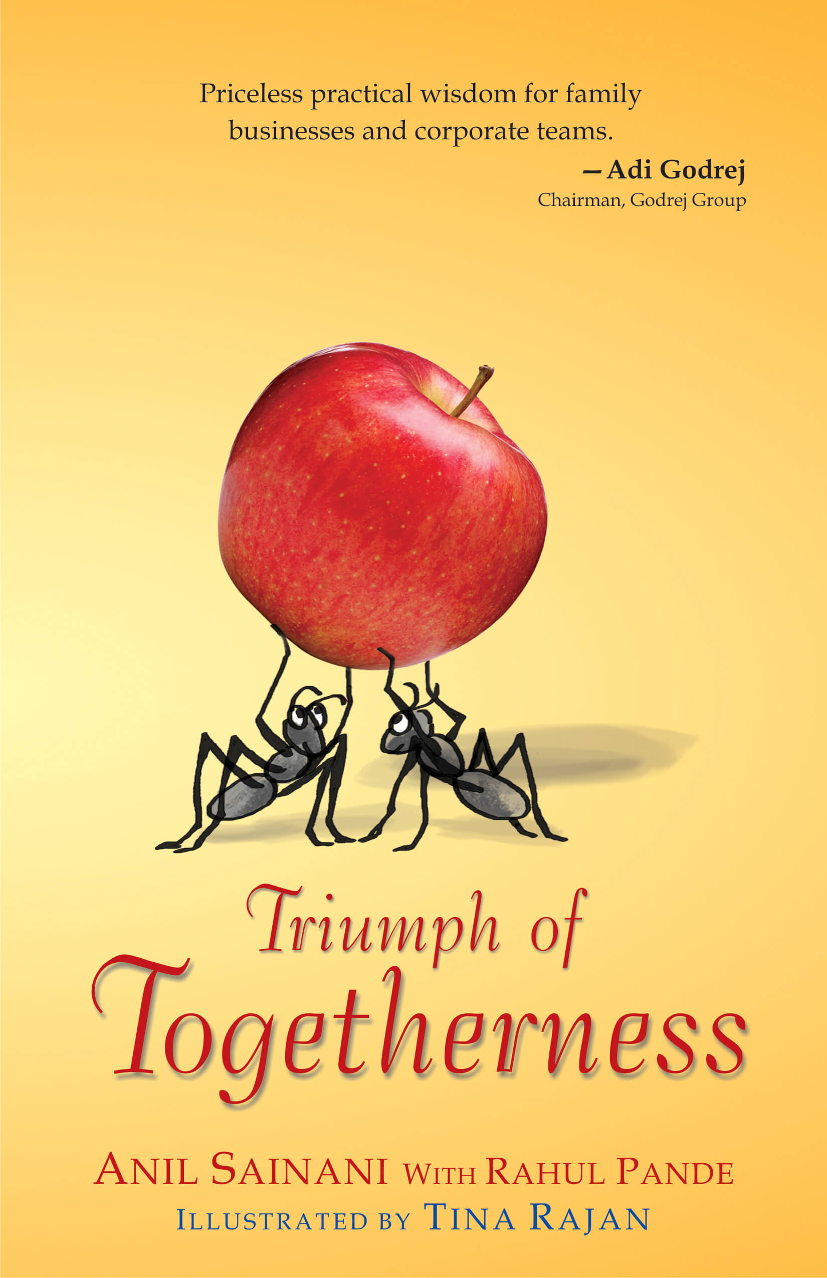 Triumph Of Togetherness